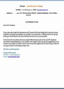 how to write cover letter for job With how to compose a cover letter for a job