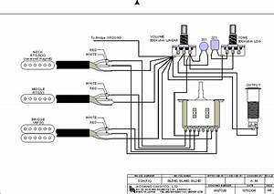 3 Way Switch Wiring Diagrams For Guitar