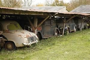 Cote Voiture Ancienne : incroyable d couverte de 60 voitures anciennes retrouv es dans l 39 ouest de la france ~ Gottalentnigeria.com Avis de Voitures