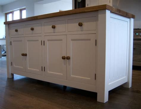 ikea  standing kitchen cabinets reclaimed oak