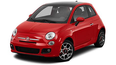 2012 Fiat 500 Specs by List Of Car And Truck Pictures And Auto123