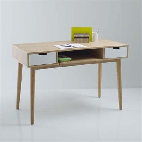 bureau vintage la redoute bureau