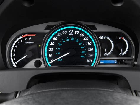 car engine manuals 2013 toyota venza instrument cluster 2013 toyota corolla instrument image 2010 toyota venza 4 door wagon v6 awd natl instrument cluster size 1024 x 768 type