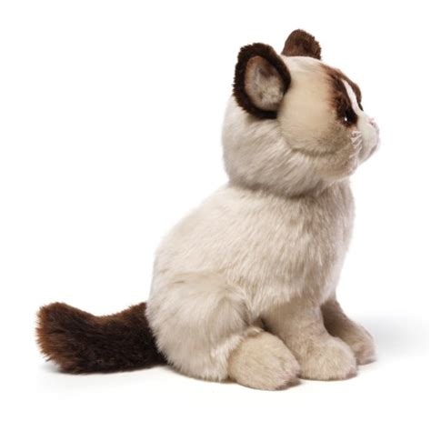 gund grumpy cat plush stuffed animal toy new ebay