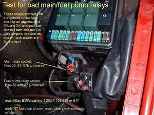 Youan  Bmw E30 Motronic Wiring Diagram