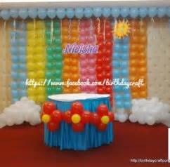 home design baby birthday decorations at home ideas birthday decorations