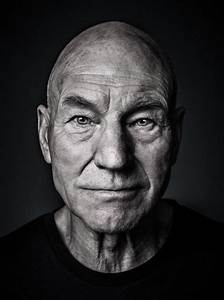 Sir Patrick Stewart - © All images are copyrighted to Andy ...