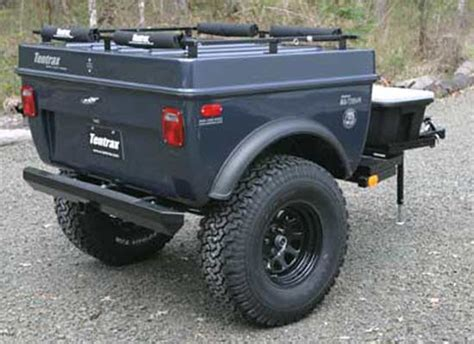 jeep utility trailer jeep trailers off road 4 x 4 trailers and all terrain
