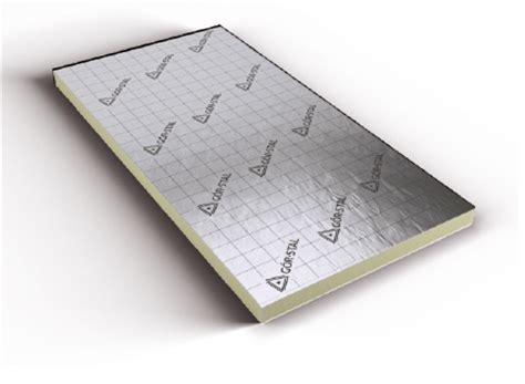 plaques isolantes panneaux mousse pir pour isolation