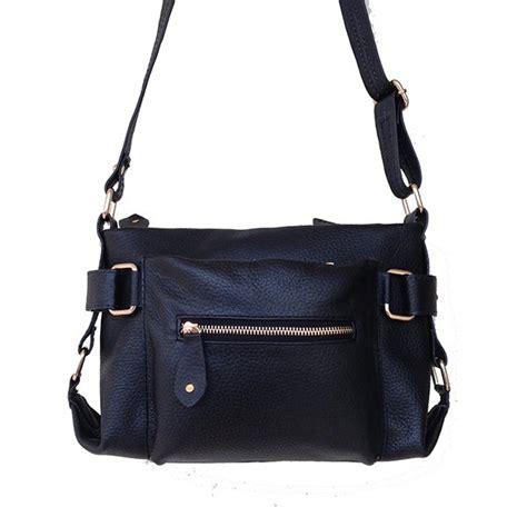 jual shoulder bag tr premium tas kulit wanita asli