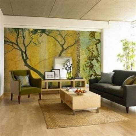 jungle living room decor modern house