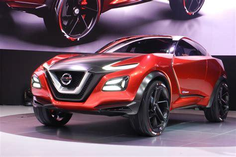 Nissan Gripz Concept Is Wild Autosca