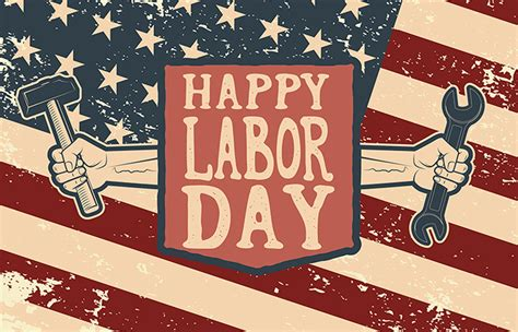 real reasons  celebrate labor day  seattle times