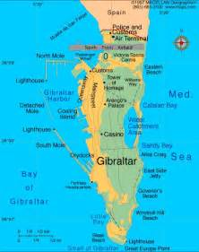1000+ ideas about Map Of Gibraltar on Pinterest - Rock Of Gibraltar ...  Gibraltar