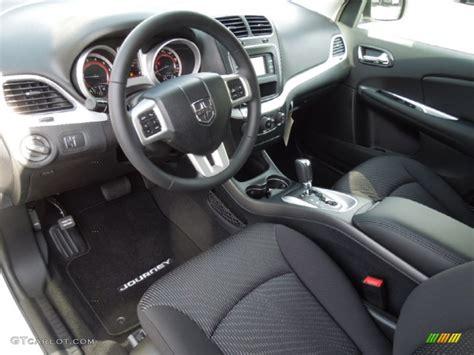 jeep journey interior black interior 2013 dodge journey sxt photo 73861790