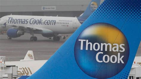 Thomas Cook flight from Glasgow to Turkey makes emergency ...