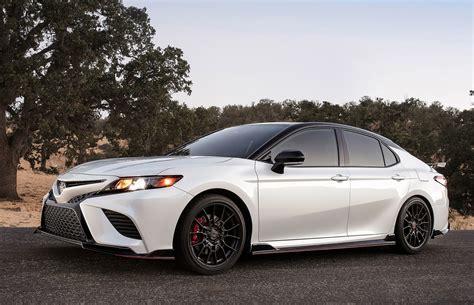 Toyota Camry TRD 2020 - AZH-CARS