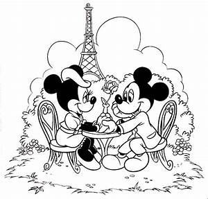 Minnie Mouse Coloring Pages 2018 - Z31 Coloring Page