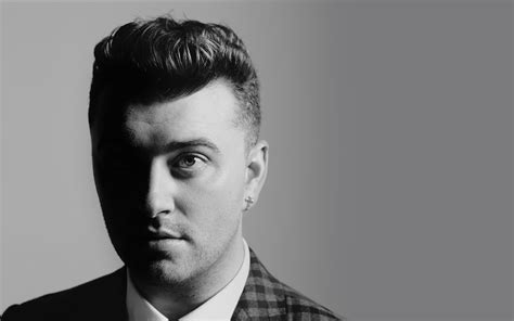 Sam Smith Discovers Racism