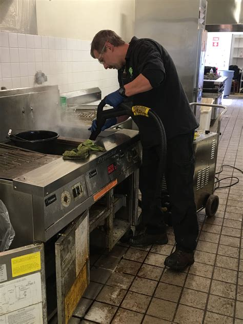 kitchen deep cleaning commercial kitchen deep cleaning