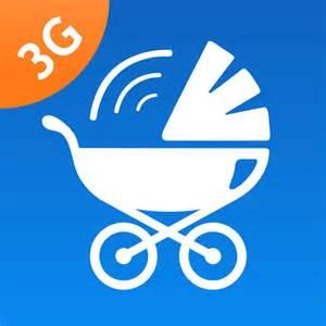 Baby Monitor App
