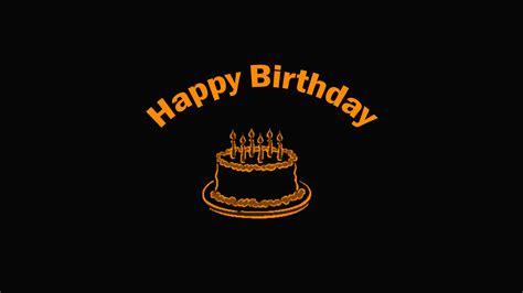 Happy Birthday Animated Images 25 Amazing Birthday Gifs