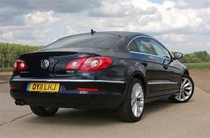 Volkswagen Passat Cc : volkswagen passat cc review 2008 2011 parkers ~ Gottalentnigeria.com Avis de Voitures