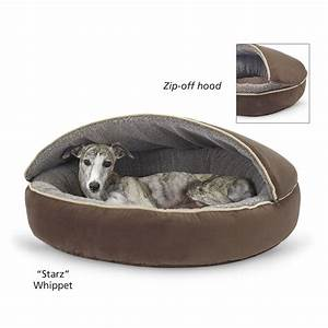 omega extra large hooded pyramid dog bed for two small or With dog bed for two large dogs