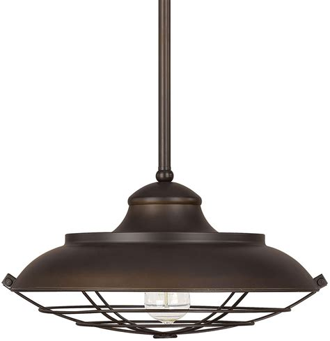 Capital Lighting 4568bb Nautical Burnished Bronze Drop