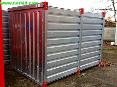materialcontainer gebraucht kaufen materialcontainer 62 gebraucht kaufen auction premium