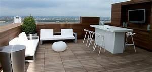 Terrassen Deko Modern : terrassen ideen so gestalten sie eine sommerliche wohlf hloase ~ Bigdaddyawards.com Haus und Dekorationen