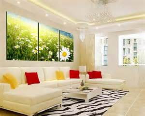livingroom wall decor modern living room wall decor ideas