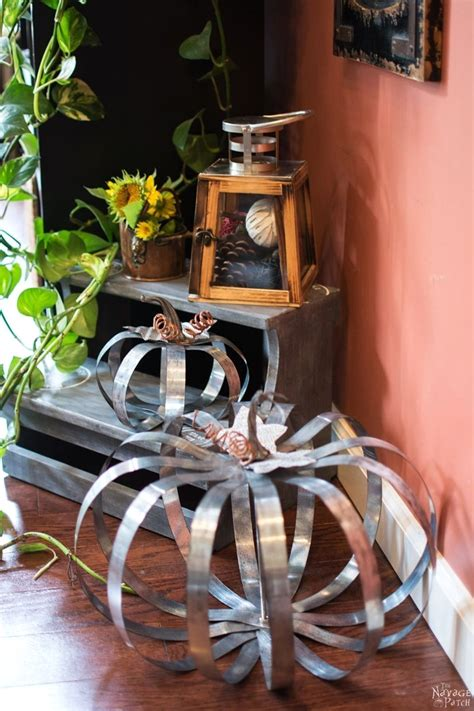 diy salvaged junk projects  reclaimed wood  metal