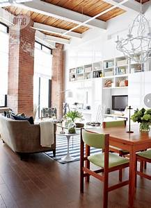 Interiors | Home: Interior | Pinterest | Loft, Home décor ...