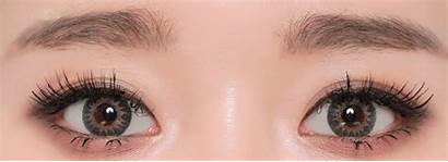 Tri Grey Contacts Geo Colored Gray Lenses