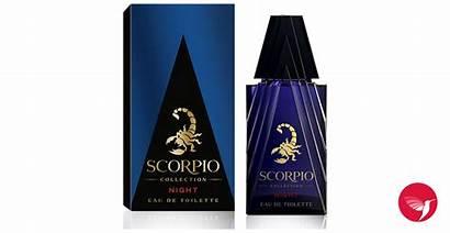 Scorpio Parfum Night Perfume Homme