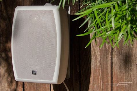 outdoor speakers   reviews  wirecutter