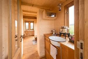 Tiny House Tischlerei Christian Bock In Bad Wildungen