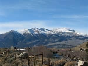 Colorado Ghost Towns