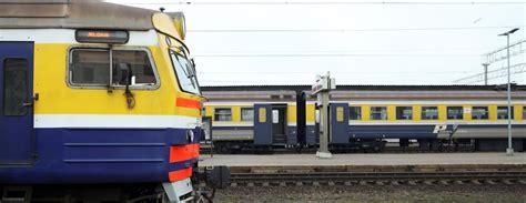 Vilcienu kustības sarakstos ir veiktas būtiskas izmaiņas ...