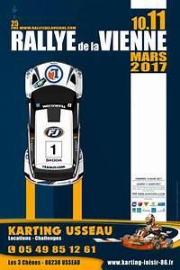 Rallye Vienne Et Glane 2017 : liste des engag s rallye de la vienne 2017 ~ Medecine-chirurgie-esthetiques.com Avis de Voitures