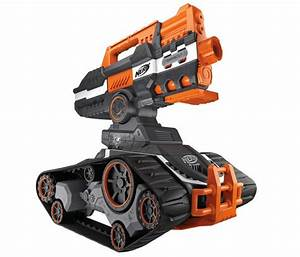 Nerf39s Now Making A Dart Shooting Drone The Verge