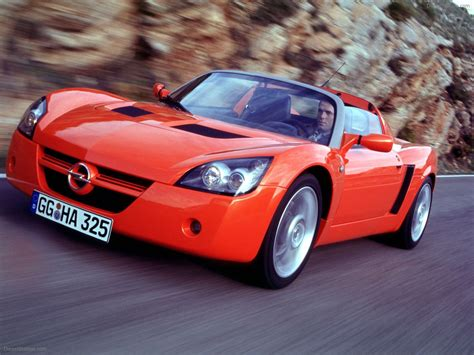 Opel Speedster by Opel Speedster Car Wallpaper 027 Of 32 Diesel