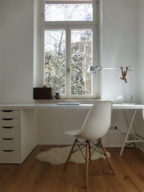 Ikea Wohn Arbeitszimmer by Arbeitszimmer Einrichten Ikea Nazarm