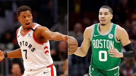Adventurealleyproductions: Raptors Vs Celtics : Toronto ...