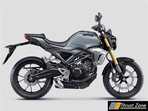 Honda Cb 150r Exmotion Launched In Thailand India Launch