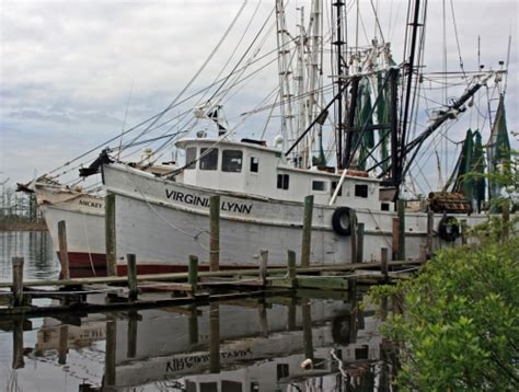 Shrimp Boat Lancaster Sc by Georgetown Shrimp Trawler Georgetown Sc Photos Map