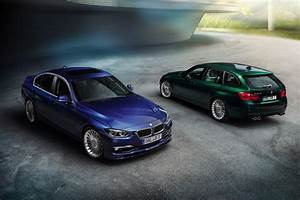 Bmw Alpina Occasion : more than 1 600 bmw alpina automobiles were sold in 2015 ~ Gottalentnigeria.com Avis de Voitures