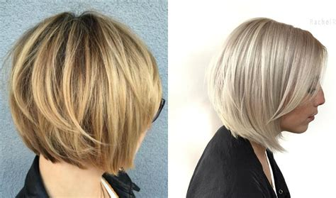 Timeless Graduated Bob Haircuts 2018
