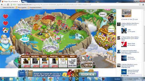 como sacar dragones legendarios y puro en dragon city